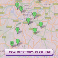 local acupuncture directory