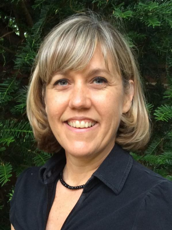 Tracey Bramham