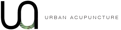 Urban Acupuncture